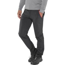 Salewa Pedroc 3 DST Pants Men Regular Black Out